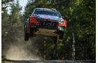 Hayden Paddon - WRC - Rallye Finnland 2016