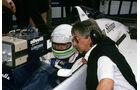 Herbie Blash & Stefano Modena - Yamaha