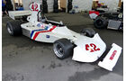 Hesketh 308B - F1 Grand Prix-Klassiker - GP Singapur 2014