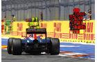 Hispania GP Europa Valencia 2011