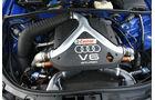 Hohenester HS 650 RR, Motor