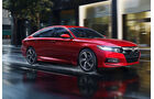 Honda Accord USA 2018