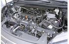 Honda CR-V 2.0 2WD Comfort, Motor