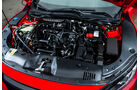 Honda Civic 1.0 VTEC Turbo, Motor