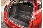 Honda Civic Tourer, Kofferraum, Stauraum