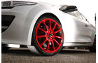 Honda Civic Type R, Rad, Felge