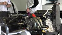 Honda F1 Motor 2005