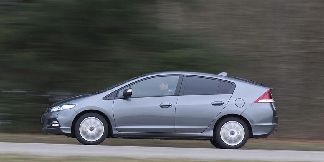 Honda Insight Exclusive