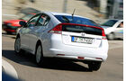 Honda Insight, Rückansicht, Heck