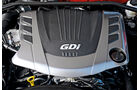 Hyundai Genesis Coupé GT, Motor