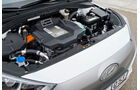 Hyundai Ioniq Electric, Motor