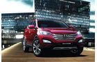 Hyundai Santa Fe (US-Modell)