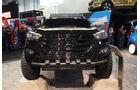 Hyundai Tucson von Rockstar Performance - SEMA 2015 - Las Vegas