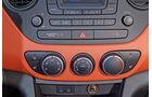 Hyundai i10, Heizung