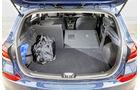 Hyundai i30, Interieur Kofferraum