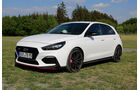 Hyundai i30N - Fan-Autos - 24h-Rennen Nürburgring 2018 - Nordschleife