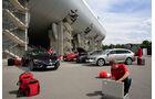 Hyundai i40 Kombi, Mazda 6 Kombi, Renault Talisman Grandtour, Skoda Superb Combi