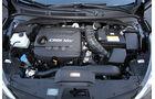 Hyundai i40 cw, Motor