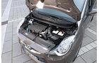 Hyundai ix20, Detail, Motor