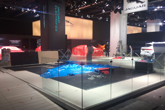 IAA 2017 Sneak Preview