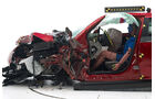 IIHS Crashtest, Chevrolet Volt, 07/2014