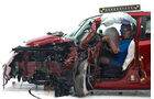 IIHS Crashtest, Nissan Leaf, 07/2014