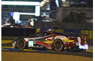 Impressionen - 24h-Rennen - Le Mans 2014 - Motorsport - Ferrari 458 - Porsche 911