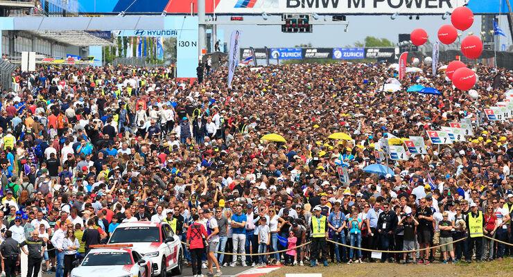 Impressionen - 24h-Rennen Nürburgring - Nordschleife - Samstag - 12.5.2018