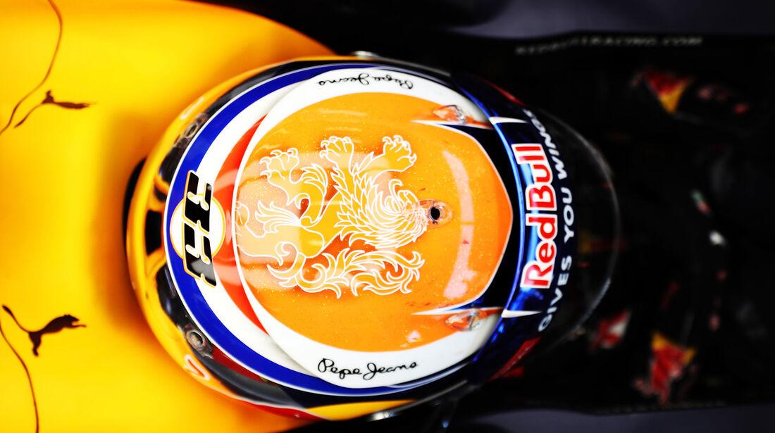 Impressionen - F1 Tagebuch - GP Belgien  2016