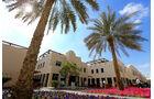 Impressionen - Formel 1 - GP Abu Dhabi - 21. November 2014