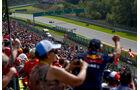 Impressionen - Formel 1 - GP Belgien - Spa-Francorchamps - 26. August 2017
