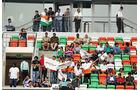 Impressionen - Formel 1 - GP Indien - 26. Oktober 2013