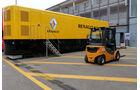 Impressionen - Formel 1 - GP Italien - 3. September 2014