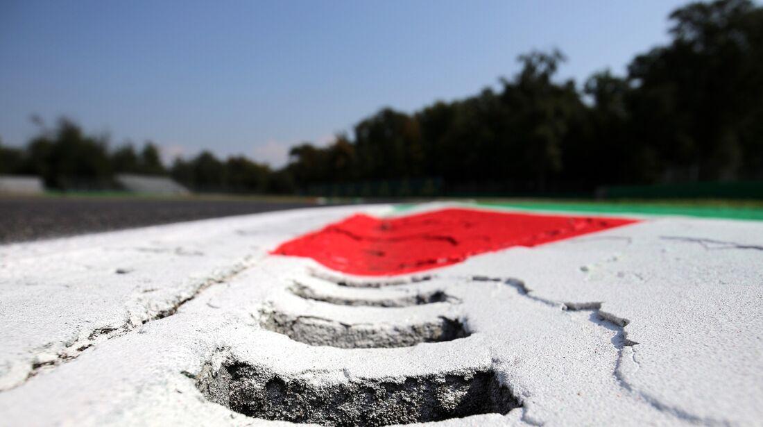 Impressionen - Formel 1 - GP Italien - 30. August 2018