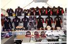Impressionen - Formel 1 - GP Japan - Suzuka - 10. Oktober 2013
