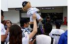 Impressionen - Formel 1 - GP Japan - Suzuka - 2. Oktober 2014