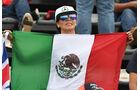Impressionen - Formel 1 - GP Mexiko - 27. Oktober 2018