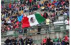 Impressionen - Formel 1 - GP Mexiko - 28. Oktober 2016