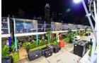 Impressionen - Formel 1 - GP Singapur - 11. September 2018