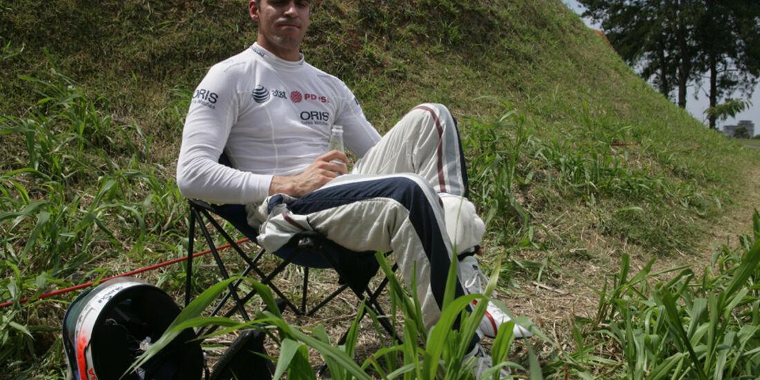 Impressionen GP Brasilien 2011