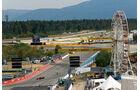 Impressionen - GP Deutschland - Hockenheim - Formel 1 - Freitag - 20.7.2018