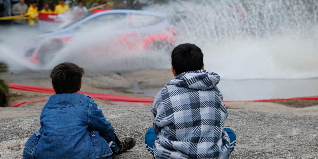 Impressionen - Rallye Argentinien 2014 - WRC