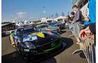 Impressionen - Top 30 Qualifying - 24h-Rennen Nürburgring 2015