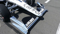 IndyCar 2017 - Chevrolet - Aero-Kit