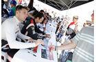 IndyCar - Motorsport - Fahrer