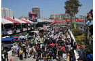 IndyCar - Motorsport - Long Beach