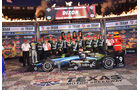 IndyCar - Motorsport - Team Ganassi - Texas