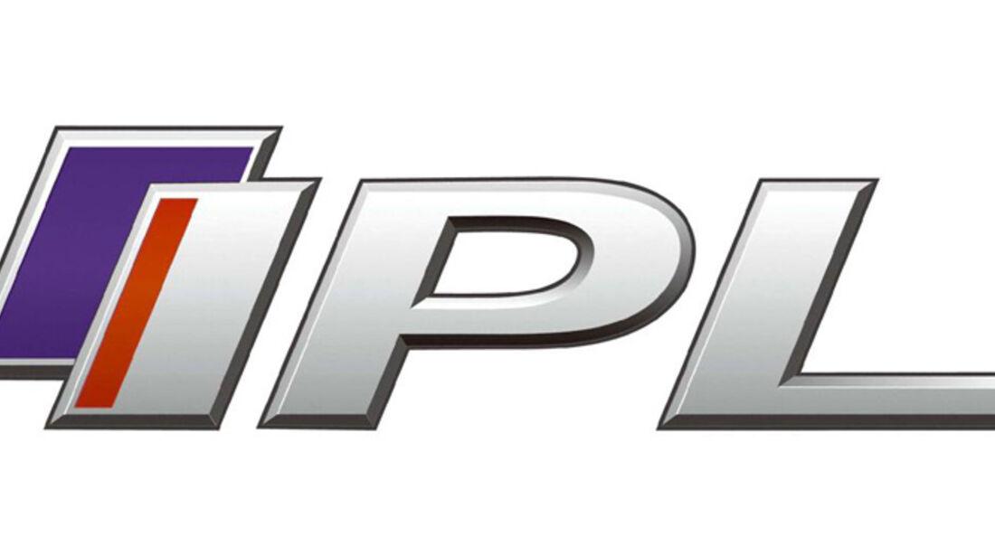 Infiniti G37, Infiniti Performance Line, Logo