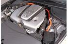 Infiniti M35h GT, Motor, Motorraum