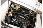 Innocenti Mini Cooper 1300 Export, Motor
